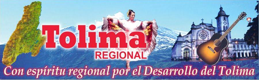 TOLIMA REGIONAL