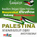 Solidarity Campaign : Masyarakat Cirebon Dukung Kemerdekaan Palestina