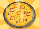 Pizza Hazırlama Oyunu
