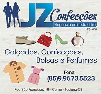 JZ Confecções em Itapiúna