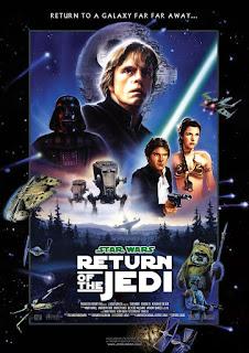Star Wars Episodio 6: El Regreso Del Jedi (1983) Online