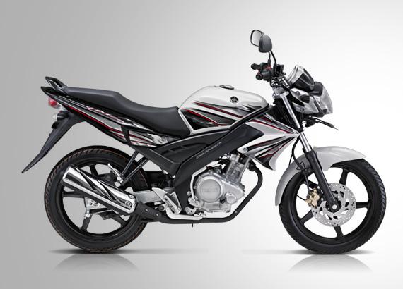 Foto Yamaha Vixion Baru 2014
