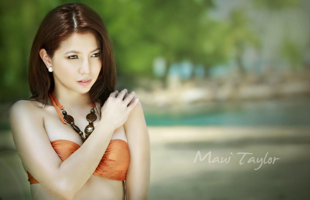 maui taylor fully nude