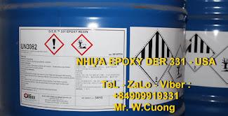 EPOXY DER 331 | Dow epoxy resin