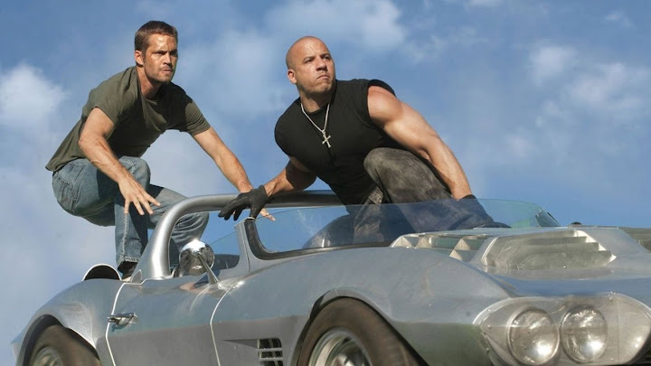 2011 Fast 5 Movie HD Wallpaper 6