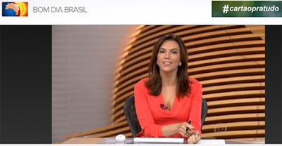 Bom Dia Brasil - Oportunidade para Empreendedores na Internet.