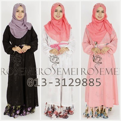 Nayla Dress Chiffon