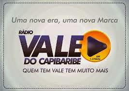 Rádio Vale do Cabibaribe AM 1370,0