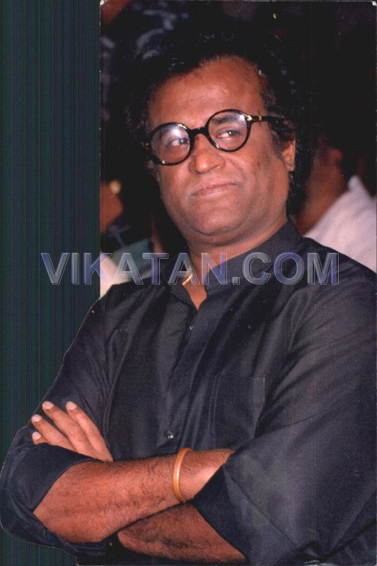 Super Star Rajinikanth's Rare Unseen Pictures 29