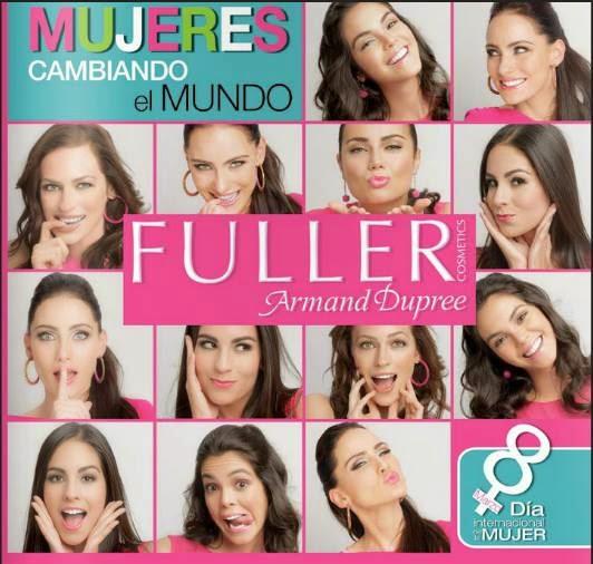 Folleto Fuller Campaña 21 2015