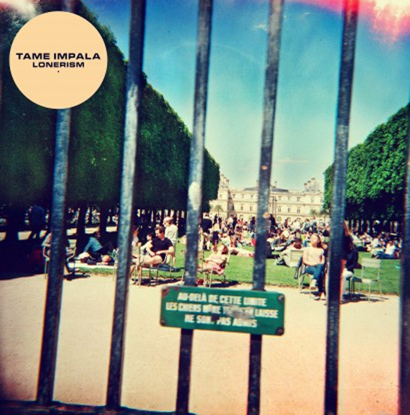 Tame Impala - Lonerism