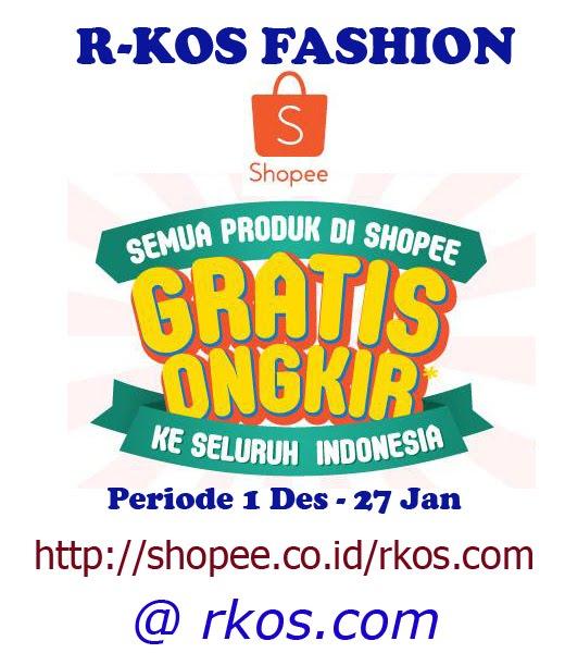 Free Ongkir @Shopee