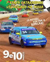 Abertura Catarinense + TCC - 09 e 10/03 - São Bento do Sul