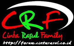 Logo CRF