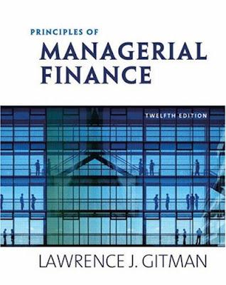 Solucionario Principios en Administracion Financiera - Lawrence Gitman