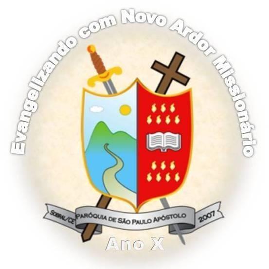 Evangelizando com o Novo Ardor Missionário
