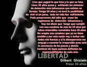 Liberdade Gilbert