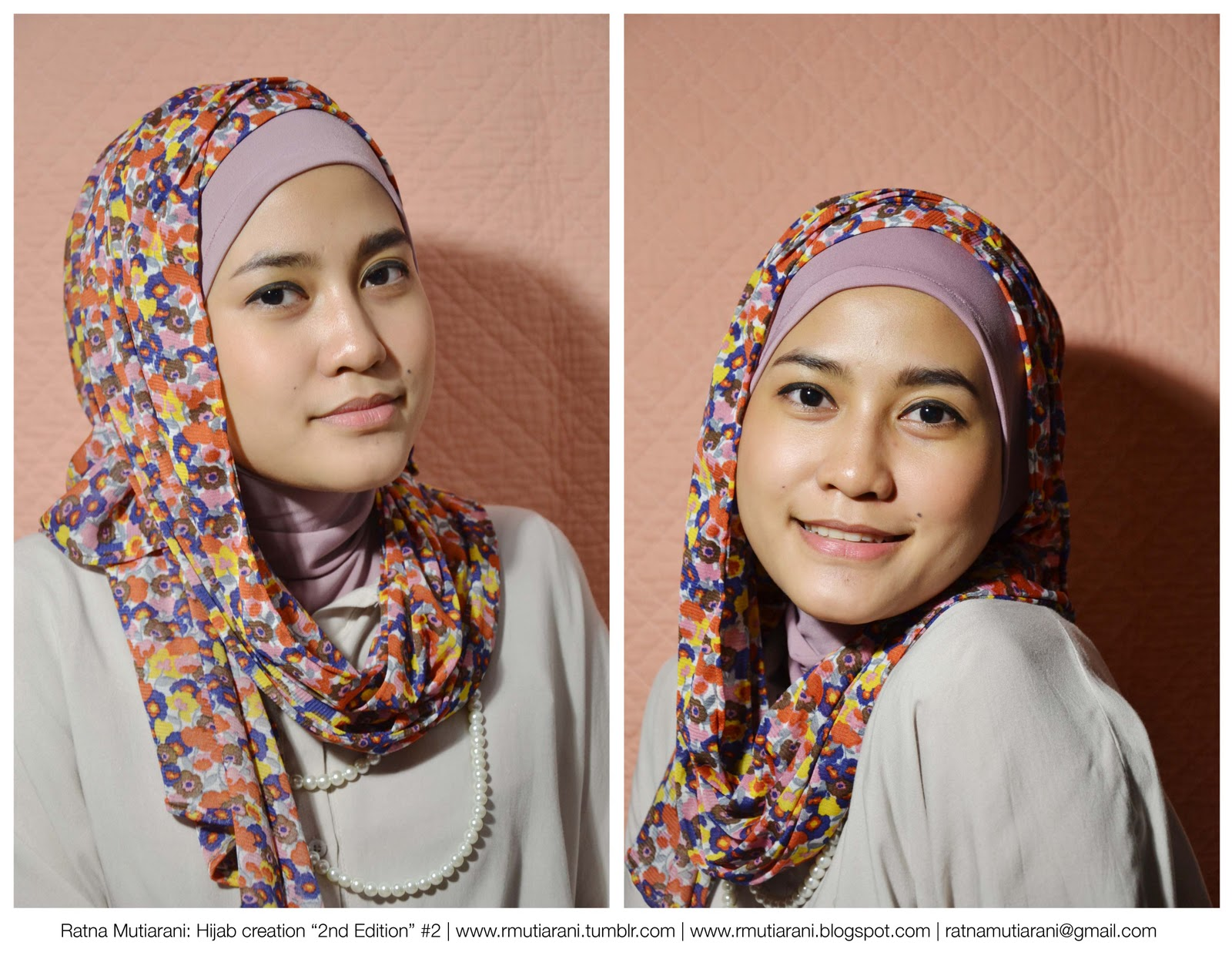 2 Photoshoot Hijab Trial Our Collections Ni September 11 Limited Edition