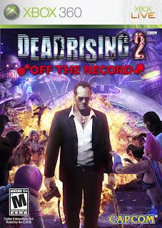 dead Download   Jogo Dead Rising 2 Off The Record XBOX360 MARVEL (2011)