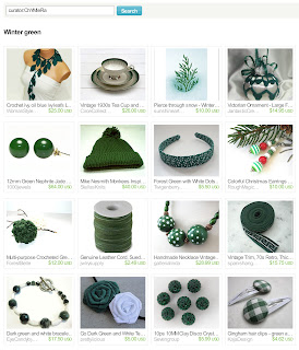 GalleriaLinda in Etsy Treasury