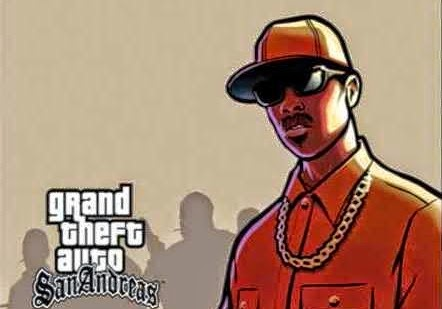 GTA San Andreas PC Games windows