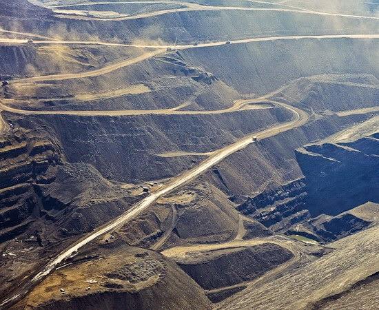 Daftar Perusahaan Tambang Batubara Terbesar Dunia | apexwallpapers.com