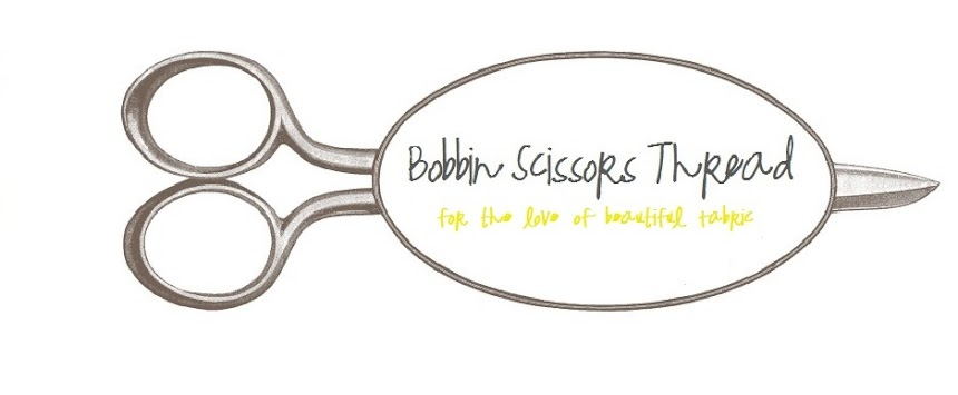 Bobbin Scissors Thread
