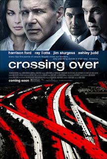 Ver online: Territorio prohibido (Crossing Over) 2009