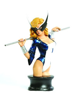 Mockingbird (Marvel Comics) Character Review - Mini Bust Product