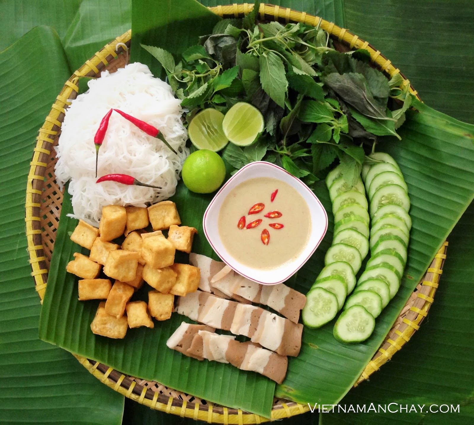 how to make vietnamese fermented rice