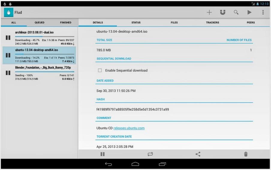 Torrent Downloader Apk