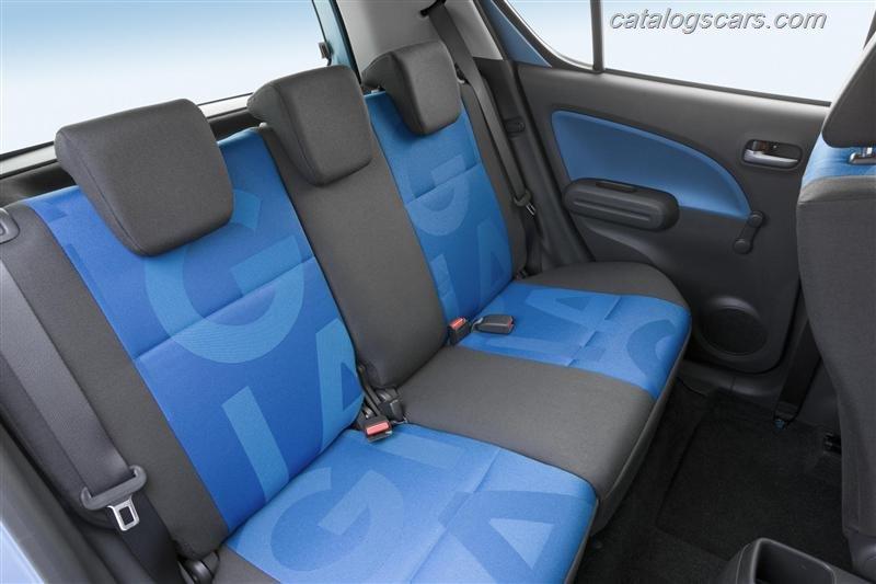 صور سيارة اوبل اجيلا 2014 - اجمل خلفيات صور عربية اوبل اجيلا 2014 - Opel Agila Photos Opel-Agila_2012_800x600-wallpaper-07.jpg