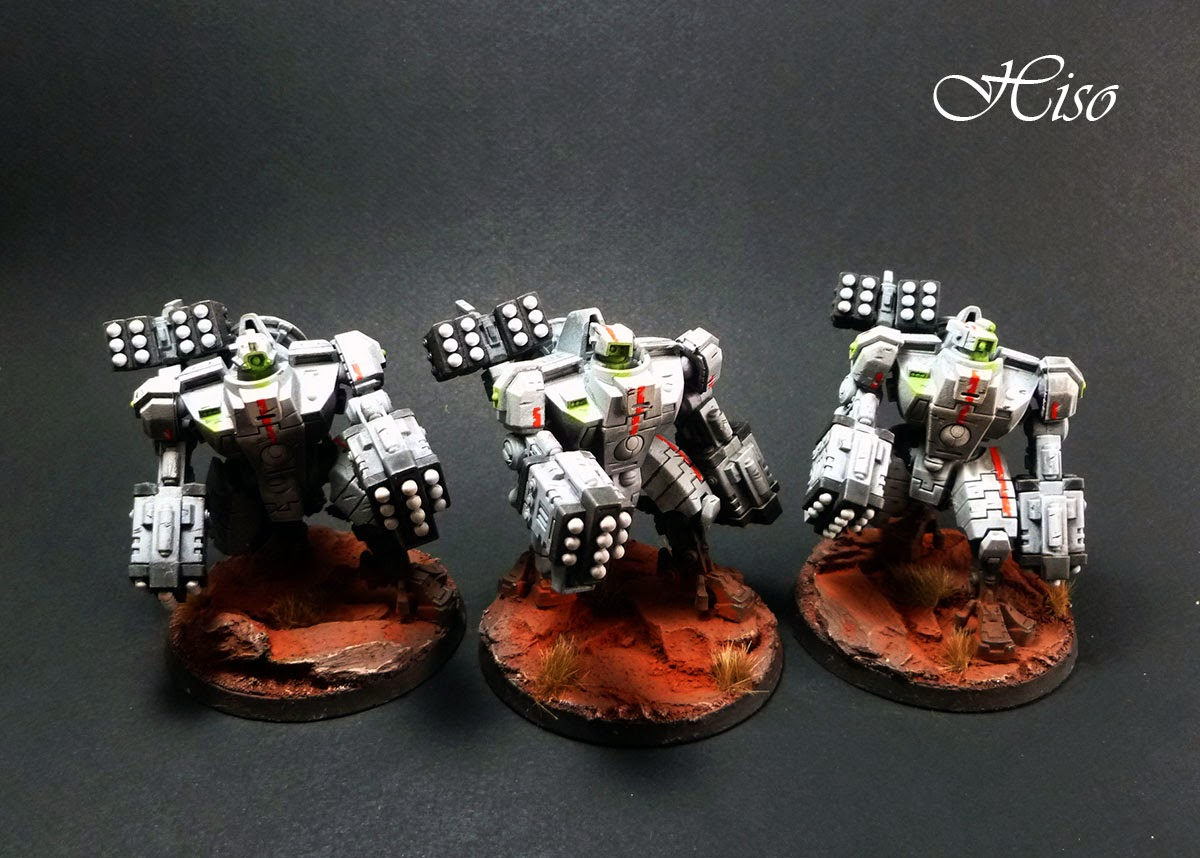 Tau Broadside