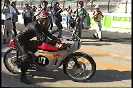 luigi taveri Honda RC149