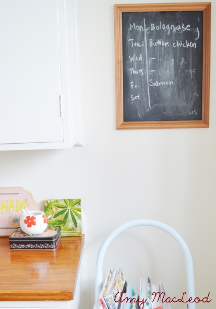 Making your Kitchen work for YOU || Amy MacLeod