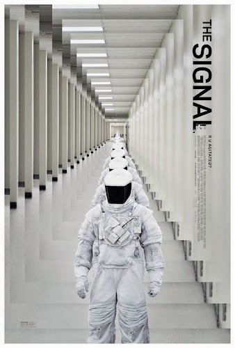 The Signal (BRRip 1080p Dual Latino / Ingles) (2014)
