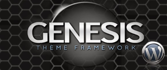 download genesis framework and child theme