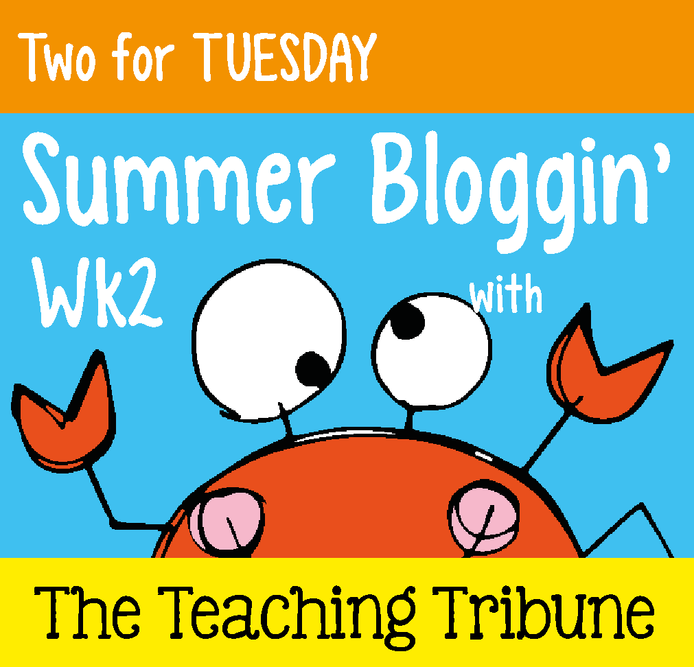 http://www.theteachingtribune.com/2014/06/two-for-tuesday-2.html