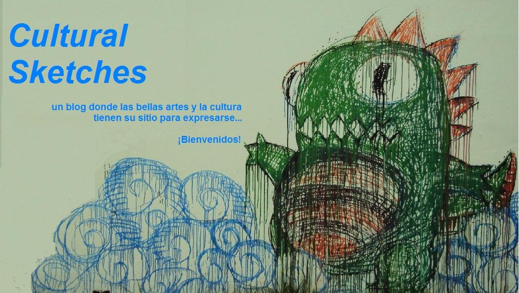 los esbozos culturales