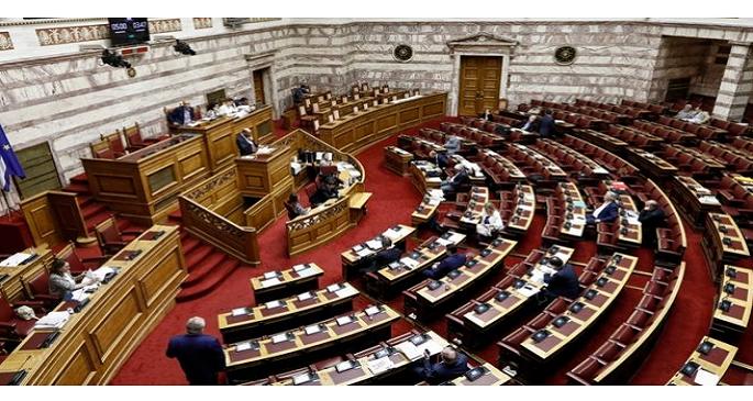 LIVE! Η ΣΥΖΗΤΗΣΗ στη Βουλη για τη Συμφωνια των Πρεσπων