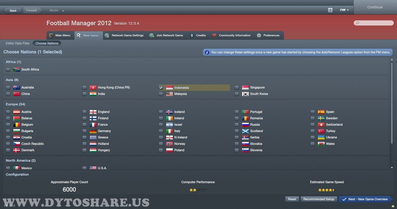 Football Manager Update Crack