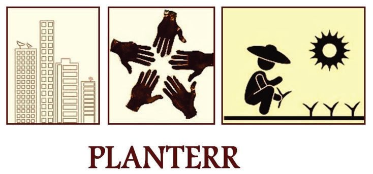 Programa de Pós-graduação em Planejamento Territorial - PLANTERR