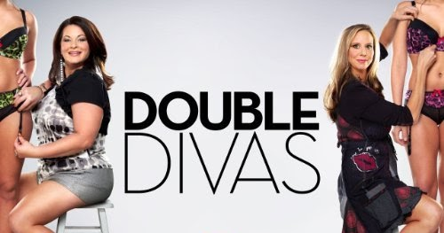 Double divas delight miss t 39 s guide to fashion plus modeling - Fashion diva tv ...