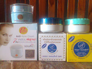 Iklan Popular ANNA COSMETIC NATURAL HERBA GRED A1