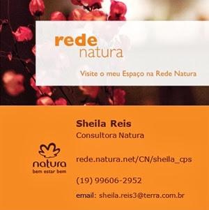 Espaço Rede Natura