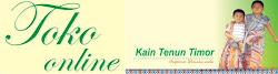 Toko Online Tenun NTT