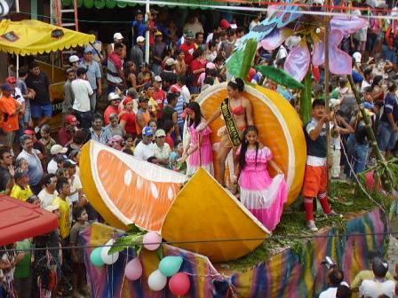 CARNAVAL DE CALUMA 2012