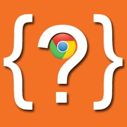 Error Javascript Tidak Berjalan Pada Google Chrome