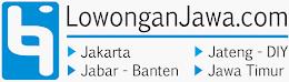 Lowongan Kerja Jakarta, Jawa Barat, Jawa Tengah, Jawa Timur 2015 - 2016