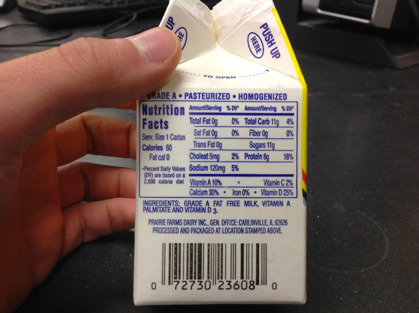Barista Milk Range